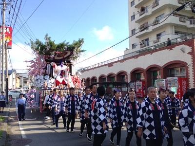 14.09.16-'14盛岡秋祭り2