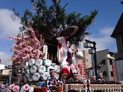 14.09.16-'14盛岡秋祭り