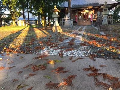 14.10.08-台風一過…